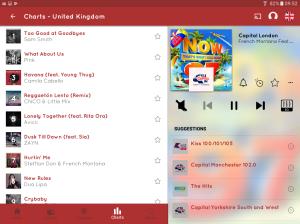 Android myTuner Radio - Free FM Radio Screen 8