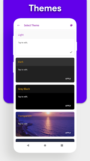 Eon Player Pro 5.5.8 Screen 7