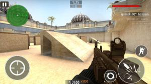 SWAT Shooter 1.2 Screen 3