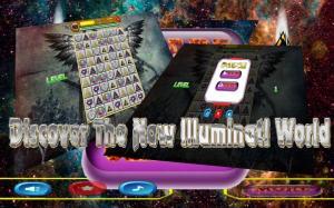 Illuminati Crush Frenzy 1.1 Screen 1