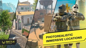 Battle Prime Online: Critical Shooter CS FPS PvP 3.0.1 Screen 11