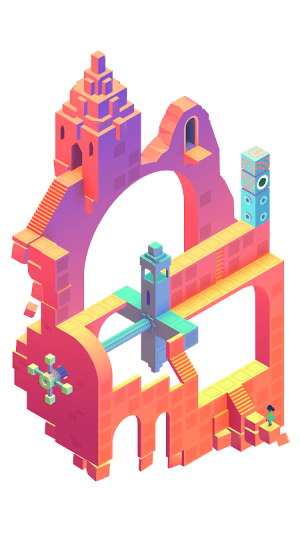Monument Valley 2 2.0.0 Screen 2