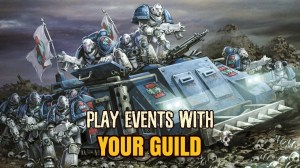 Android The Horus Heresy: Legions – TCG card battle game Screen 15