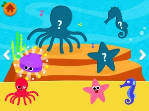 Pinkfong Guess the Animal 8 Screen 11
