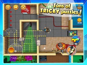Robbery Bob 2: Double Trouble 1.6.8.8 Screen 8