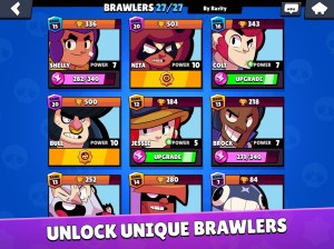 Brawl Stars 21.77 Screen 9