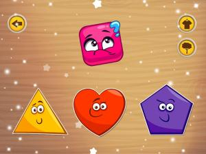 Learning Puzzle Game For preschoolers Kids 11.0 Screen 3