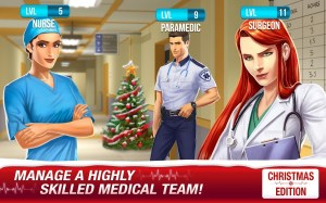 Operate Now: Hospital 1.11.4 Screen 11