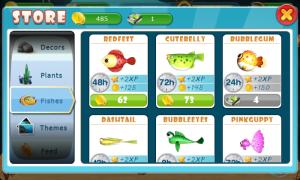 Fish Live 1.5.5 Screen 2