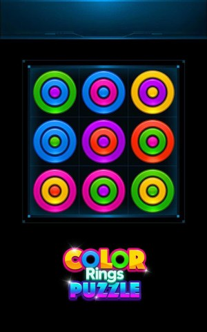 Color Rings Puzzle 2.4.3 Screen 3
