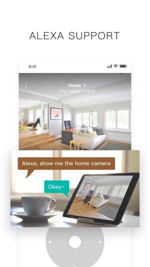 YI Home 4.40.3_20200221 Screen 2