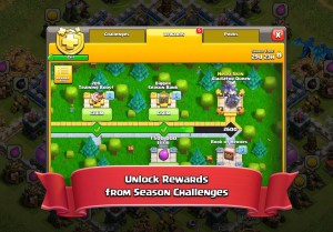 Clash of Clans 11.866.6 Screen 6