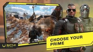 Battle Prime Online: Critical Shooter CS FPS PvP 3.0.1 Screen 10