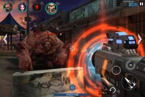 DEAD WARFARE: Zombie Shooting Games 2.13.42 Screen 6