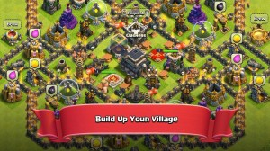 Clash of Clans 11.866.6 Screen 9