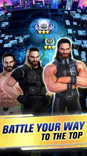 Android WWE Champions 2020 Screen 3