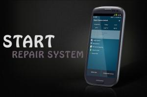 Repair System-Speed Booster (fix problems android) 1.6 Screen 1