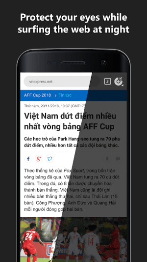 Cốc Cốc Browser 83.0.176 Screen 14