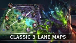 Mobile Legends: Bang bang 1.3.53.3694 Screen 1