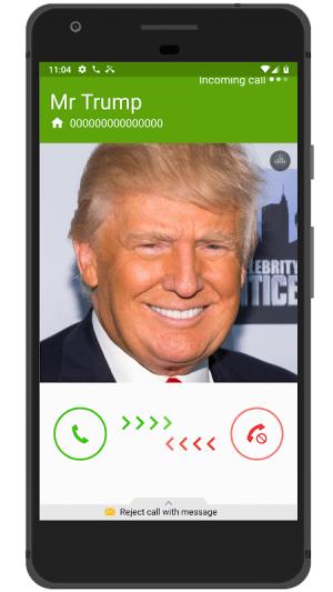 Android Fake Call - Prank Screen 3