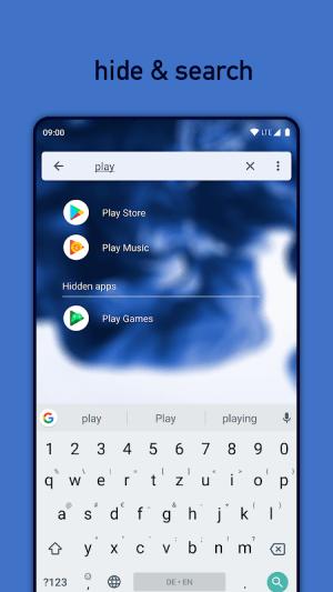 Niagara Launcher 🔹 fresh & clean 0.12.1 Screen 4