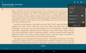 ReadEra – free ebook reader 18.10.19+620 Screen 14