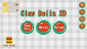 Claw Dolls 2D 35.35 Screen 3