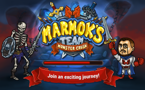Marmok's Team Monster Crush 1.4 Screen 7
