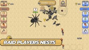 Pocket Ants: Colony Simulator 0.0548 Screen 1