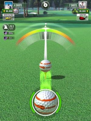 Ultimate Golf! 3.03.01 Screen 11