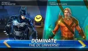 Android DC Legends: Fight Superheroes Screen 5