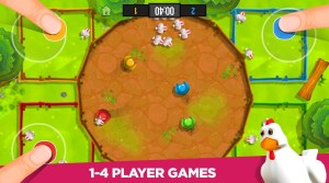 Stickman Party: 1 2 3 4 Player Games Free 1.9.1 Screen 2