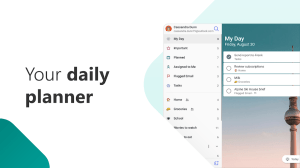 Microsoft To Do: List, Task & Reminder 2.27.7791.Insiders Screen 5