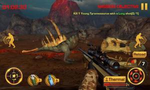 Wild Hunter 3D 1.0.9 Screen 4