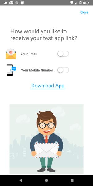 App Builder - Create own app ( FREE App maker ) 3.0.1 Screen 4