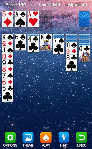 Solitaire 1.17.102 Screen 4