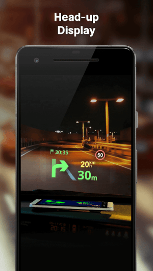 GPS Navigation & Maps Sygic 18.4.2 Screen 9