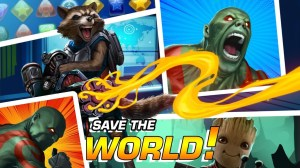 MARVEL Puzzle Quest: Join the Super Hero Battle! 196.517093 Screen 13