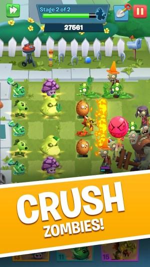 Plants vs. Zombies™ 3 15.1.200323 Screen 2