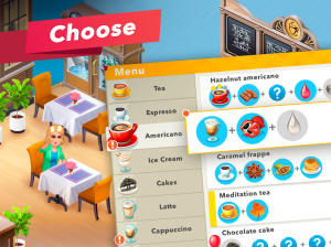My Cafe — Restaurant game 2019.11.2 Screen 7
