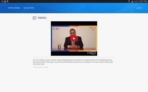 Android UTI Buddy Screen 6