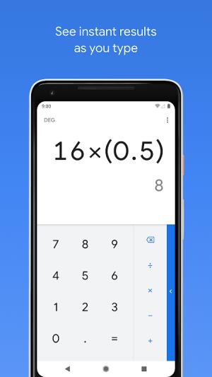 Calculator 7.6 (243911555) Screen 7