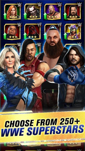 WWE Champions 2020 0.452 Screen 16