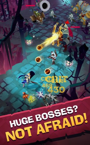 The Mighty Quest for Epic Loot 2.2.0 Screen 3