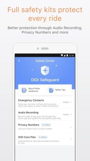 DiDi - Greater China 5.3.6 Screen 3