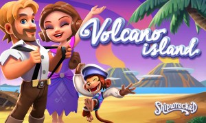 Volcano Island: Tropic Paradise 1.3.6 Screen 4