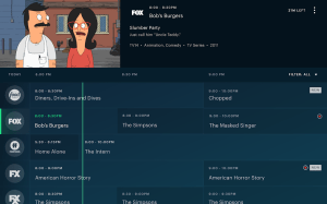 Hulu: Stream TV shows & watch the latest movies 4.10.0.409190 Screen 5
