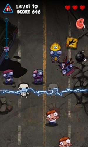 Zombie Smasher 1.10 Screen 5