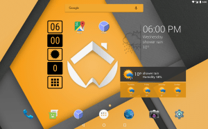 ADW Extension Pack 1.0.1.15 Screen 10