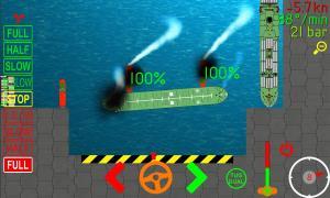 Ship Mooring Simulator 4.52 Screen 1